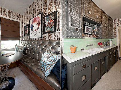 Interior Designer Max Gough Apartment