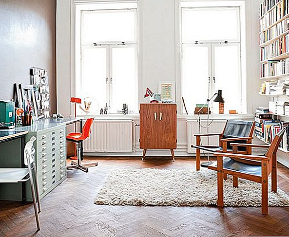 Malmo - A Vintage Character Apartment