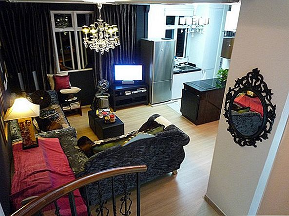 """Reader's Apartment"" ""Cozy Boutique Feel"" Singapūre"
