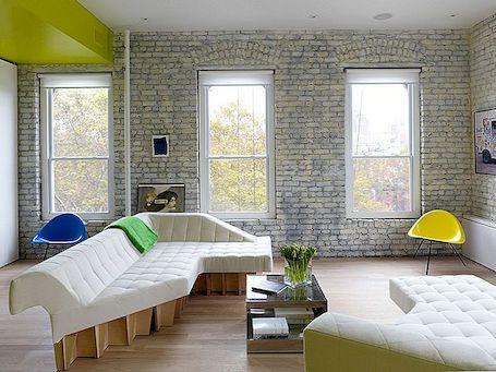 Atnaujintas butų dizainas, iš kurio atsiveria Sarah Roosevelt parkas Niujorke, JAV