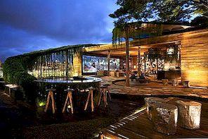 Fernanda Marques'i arhitektide poolt oivaline keskkonnasõbralik loft