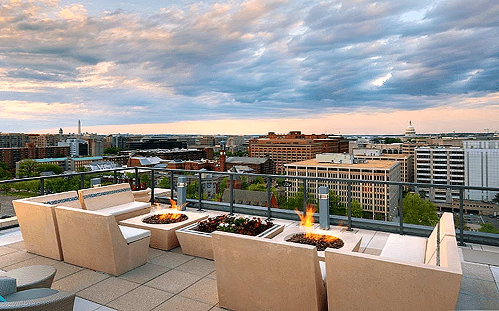Washington D.C. Apartments: Ultimate Rentijate juhend