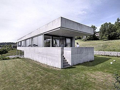 Adaptive Architecture Home obuhvaća prirodnu topografiju