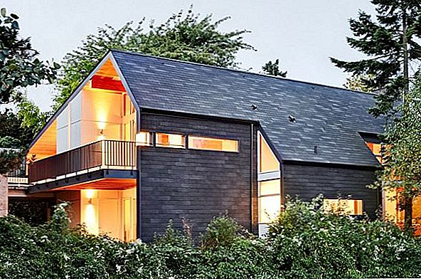 Charming Queen Anne Mid-Modern House Seattle'is