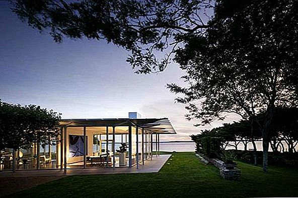 Fishers Island House i New York