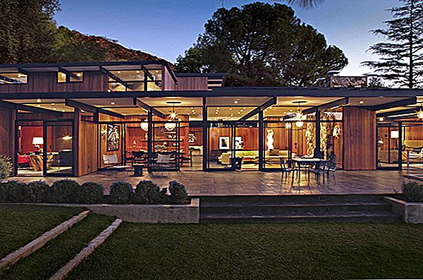 Gorgeous Sense of Style: Luxury Mansion in L.A.