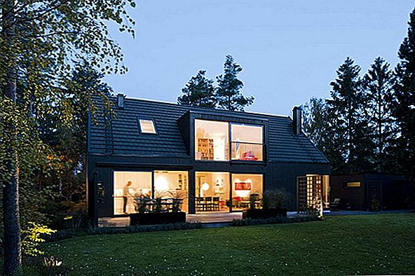 Lovely Family Summer Retreat in Zweden: Villa Lima