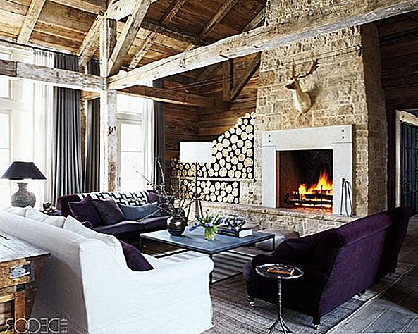 Rustic Mountain Retreat