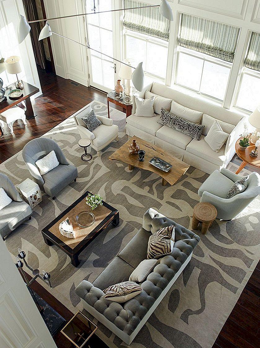 Seitsme magamistoaga korter, kus on rikkalikku interjöörit: South Milli veevõistlus