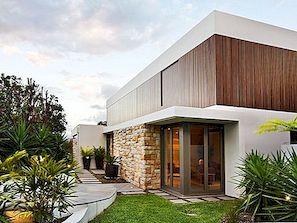 호주 시드니의 세련된 건축 디자인