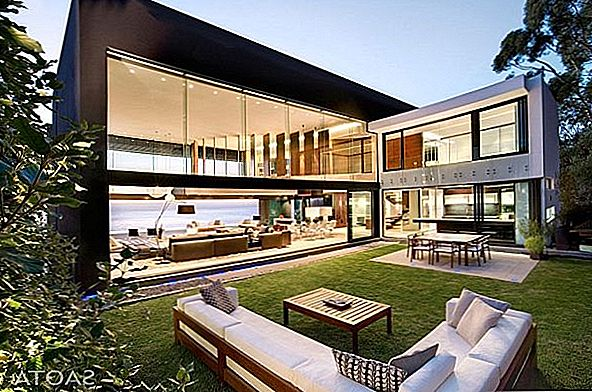 The Nettleton 199 Beach Living House i Cape Town
