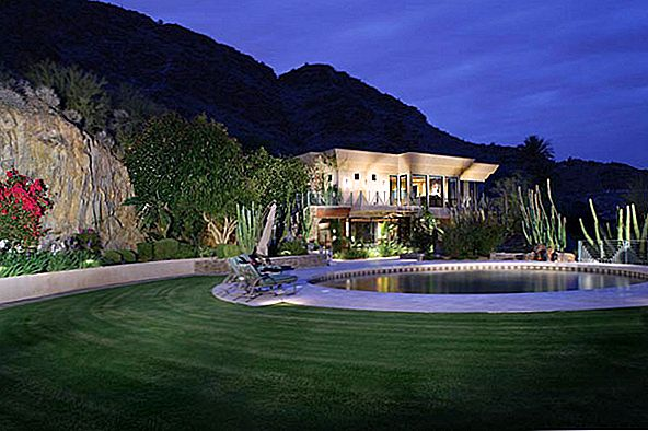 Unikaalne Paradise Valley Dream House on 10-akre maja