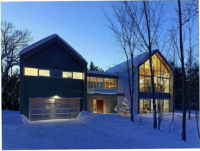 Warm and Inviting Weekend Retreat: Eigentijds Collingwood-chalet
