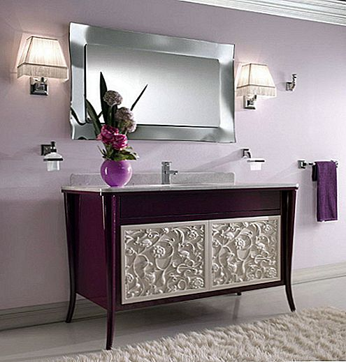 Beautiful Bathroom Vanities fra Etrusca