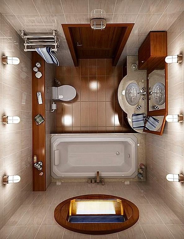 "17 ""Small Bathroom Ideas Pictures"""