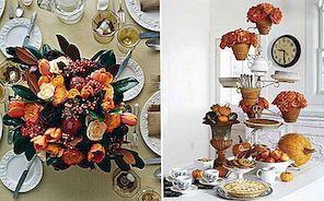 10 viisi, kuidas organiseerida oma tänupüha kodus