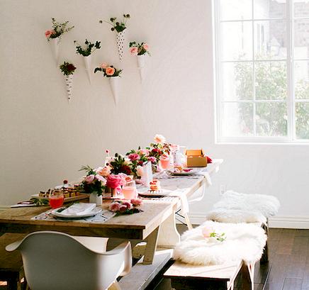 25 Ystävänpäivä Dekoratsioonide ideid oma kaasaegse kodu