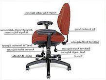 Kompiuterių kėdė pirkimo vadovas: žingsnis po žingsnio vadovas