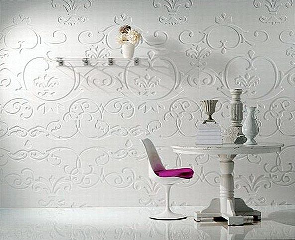 Dazzling Decorative Panels, A Great Wallpaper Option