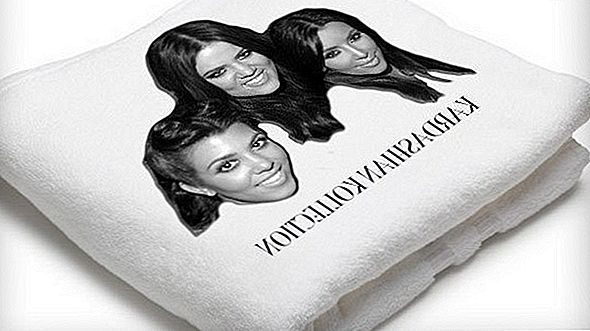 Kardashian søstre om å starte en Home Products Collection