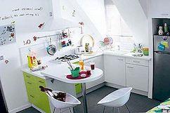 Köögimööbli ideed madalate hindadega