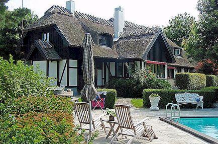 Kvaliteetne elu tavapärasest: Inspiring Home Kullavikis, Rootsis