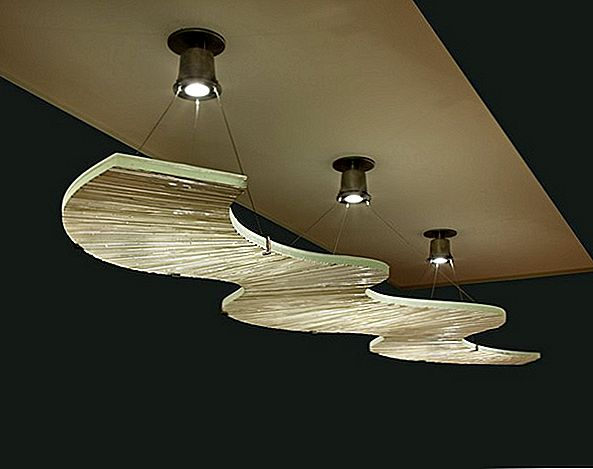 Spectacular Lighting Design: SKLI Max Pendant