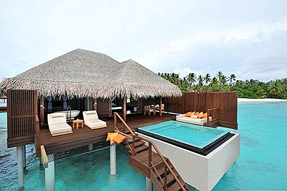 Ultimate Holiday Retreat: Ayada Maldiivide Kuurort