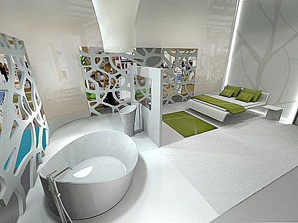 Future Hotel White no HORECA