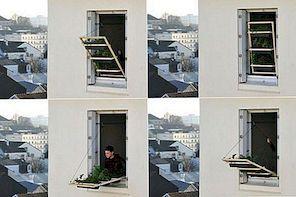 Jardim Vegetal Volet Para Apartamentos