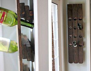 DIY veiniriiulid - natuke soojust ja looduslikku ilu oma kodus