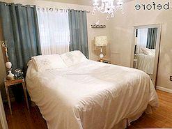 Dramaatiline magamistuba 600 $