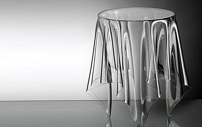 Svježi nalaz: Illusion Side Table