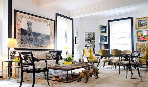 Kā padarīt jūsu mājas izskatās dārgāk