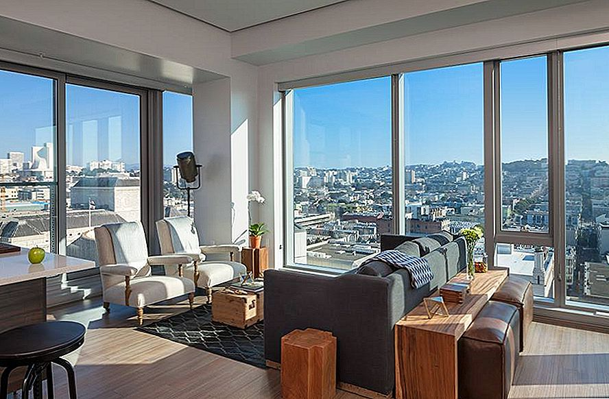 San Francisco Apartments: Ultimate Rentijate juhend