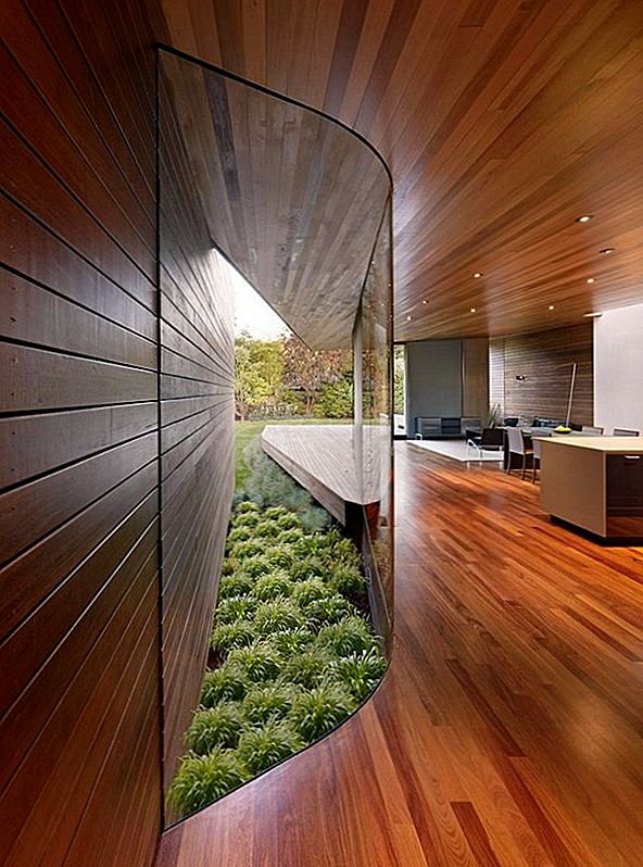 Inspiration Wood Walls: 30 Walls of Wood for Modern Homes