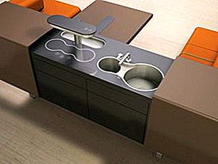 Cook Lounge - Cool Furniture Concept