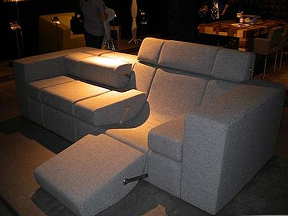 Customize and Get Comfy: Καναπές Bobo, Μιλάνο 2010