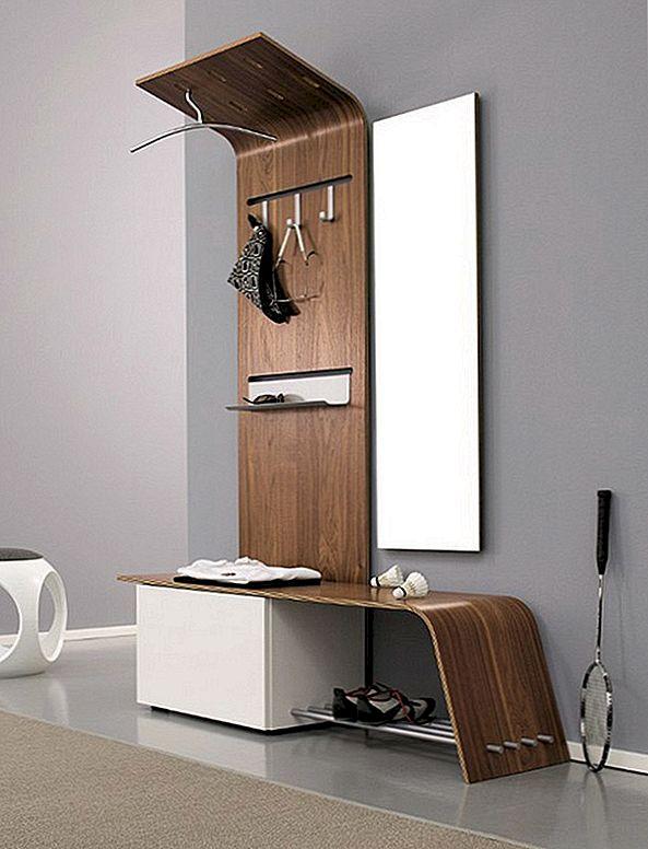 Elegantne ja praktiline mööbli kogumine: Sento + vali Sudbrock
