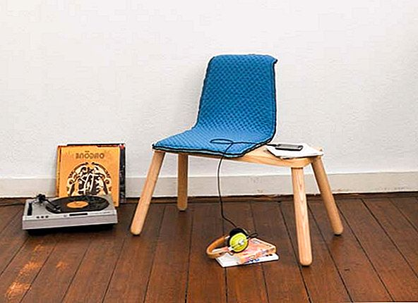 Indulgere in relax e design moderno: Emma Sitting Object