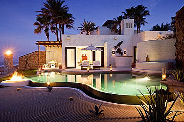 The Spectacular Resort Las Ventanas al Paraiso