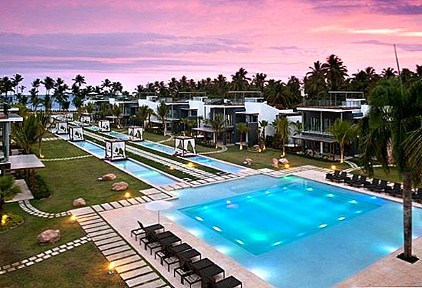 The Sublime Samana Resort, Jewel Dominikaani Vabariigis