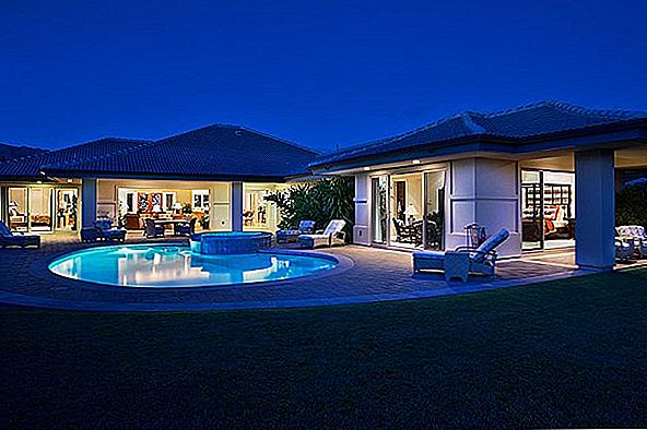 Top 5 Luxury Hawaii Villas meile meeldib