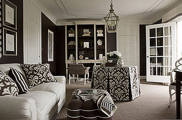 20 Trendy Ceiling Design Ideas