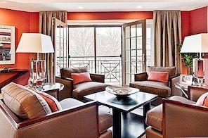 Fördelar och nackdelar med att ha en soffa i vardagsrummet