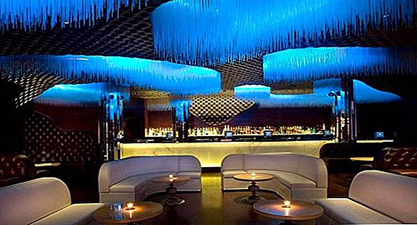 Cool Club'i kogemus New Yorgis: Cienna Ultralounge