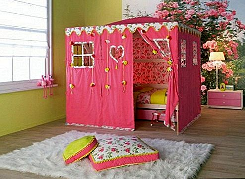 Kids Room Beds by Life Time