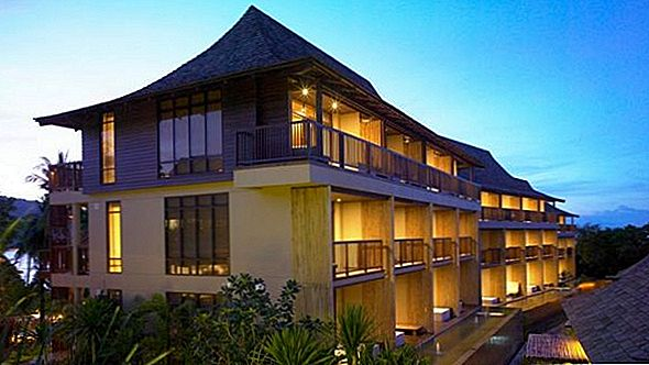 Sri Panwa Luxurious Resort Phuket