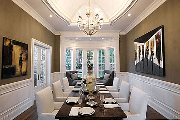 Unike Dining Room Layouts: Ideas & Inspiration