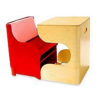 Attraktiva Träd Barn Möbler Design